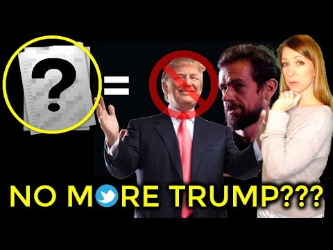 BANG! Jack Dorsey's In Trouble! You Won't Believe What He Just Did To Trump!