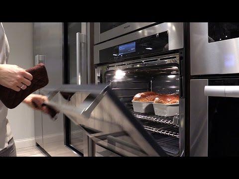 Miele Wall Ovens [Yale Appliance + Lighting]