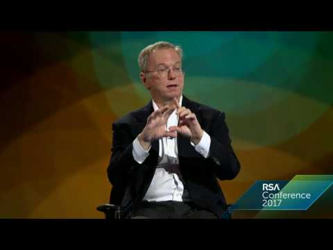 The Great A.I. Awakening: A Conversation with Eric Schmidt