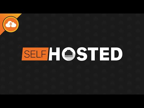One is None | Self-Hosted 20