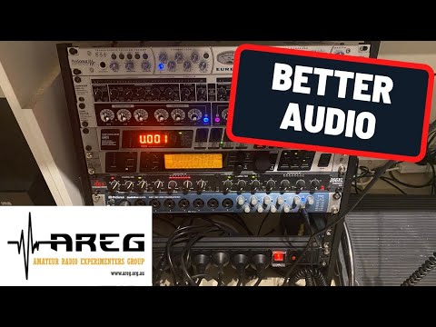 Extended SSB Audio (eSSB)   Leveling up your Amateur Radio audio