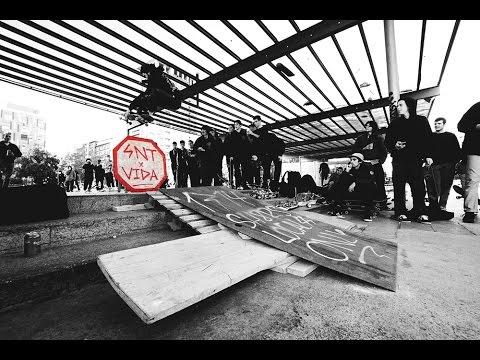 Take Back SNT: El vídeo oficial