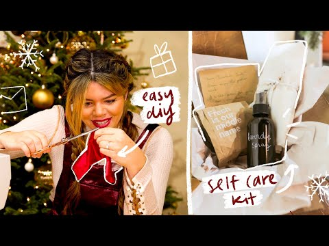 actually good DIY gifts you can send in the mail!