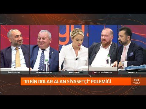 Sedat Peker'in iddiaları – Mine Uzun ile Yüz Yüze – 2 Haziran 2021