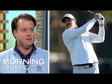 Brooks Koepka on knee injury: 'It was a lot worse than we let on' | Morning Drive | Golf Channel