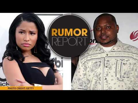 Nicki Minaj's Brother Wants To Suppress Evidence In Child Rape Case - Rumor Report