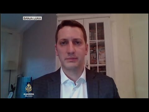Zeljković: Struka je preporučila da se obustavi predizborna kampanja u RS-u