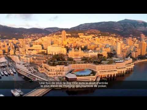 Monte Carlo One Drop Extravaganza avec sous-titres en francais