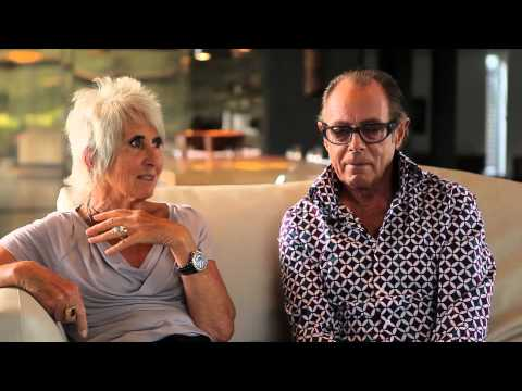 50 Years Of Love | Michael & Christine Hill - part 4