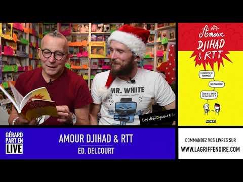 Vidéo de Marc Dubuisson