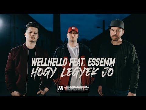 """<span class=""""search-everything-highlight-color"""" style=""""background-color:orange"""">WELLHELLO</span> FEAT. ESSEMM – HOGY LEGYEK JÓ – OFFICIAL MUSIC VIDEO"""