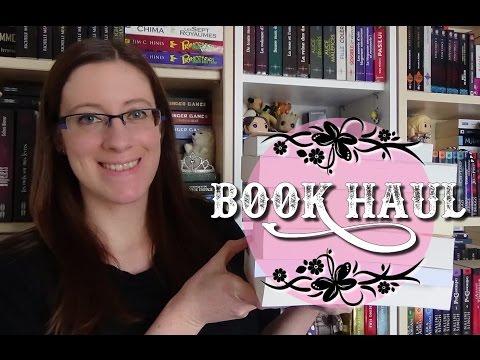Vidéo de Michelle Gagnon