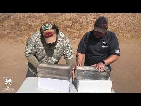 Testing Different Shotgun Ammo In Ballistics Gel with Matt Haught