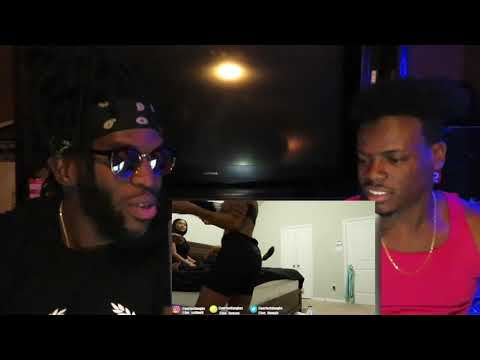 LETS HAVE A 4 SOME PRANK ON AR'MON AND TREY!!! *REACTION*
