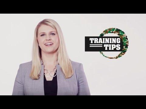 SEC Investor Training Tips