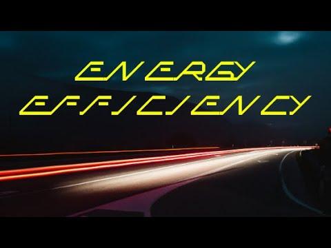 Why Focus On Energy Efficiency