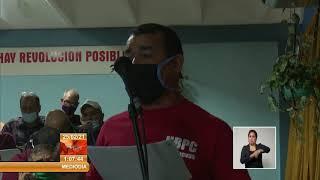 Cuba: ¿Cómo marcha la implementación de la Tarea Ordenamiento en Sancti Spíritus