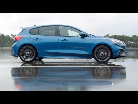 All-New Ford Focus ST