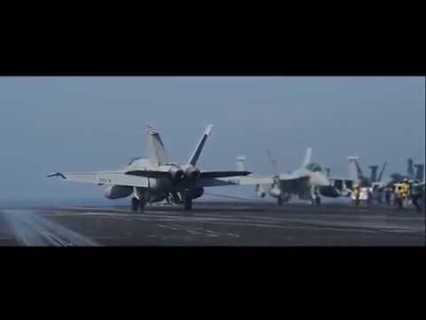 DFN: USS Theodore Roosevelt (CVN 71) Deployment FY 2018, U.S. 5TH FLEET AREA OF RESPONSIBILITY