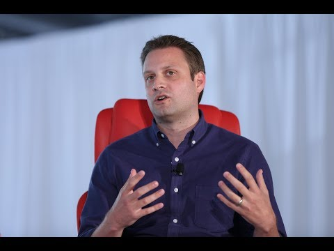 connectYoutube - Full interview: Matt Salzberg, co-founder and CEO of Blue Apron | Code Commerce