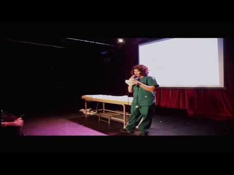 CCSR Comedy and the Classroom 2019