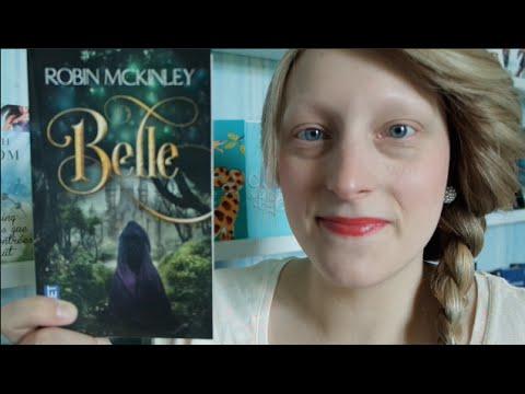 Vidéo de Robin McKinley