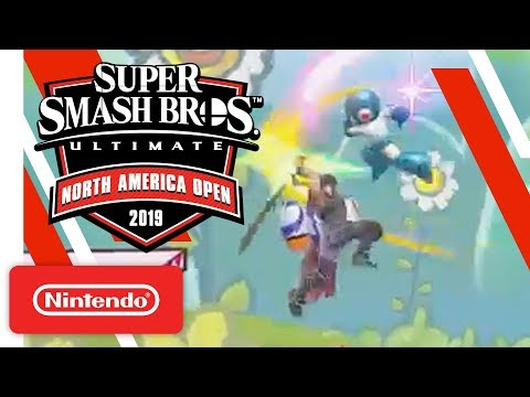 Qualifier Finals Pt. 1 | Online Event 3 | Super Smash Bros. Ultimate NA Open 2019