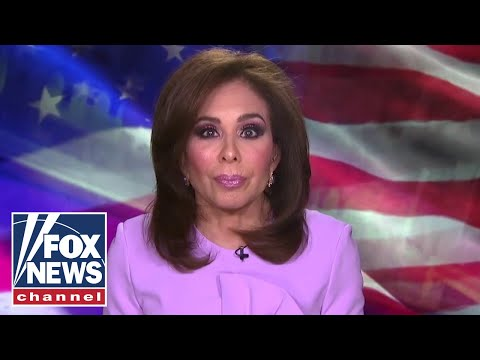 Judge Jeanine: This is crazy town