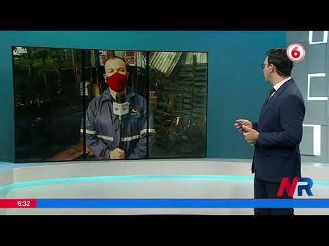 Noticias Repretel Matutina: Programa 04 de Mayo del 2021
