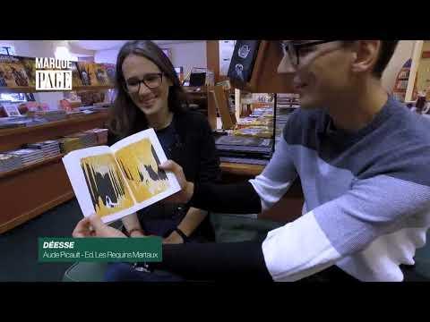 Vidéo de Aude Picault