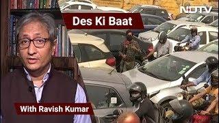 Des Ki Baat With Ravish Kumar, May 29, 2020 - NDTV