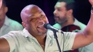 La Aragon de Cuba y Adalberto Alvarez  celebrando Mayo 8 el Son Cubano video por Jose Rivera 2021