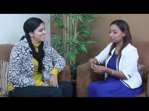 Entrevista con Yessica Sánchez