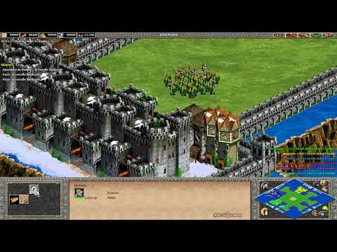Age of Empires II CBA HERO #03