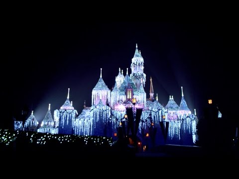 The best of Disneyland year-round
