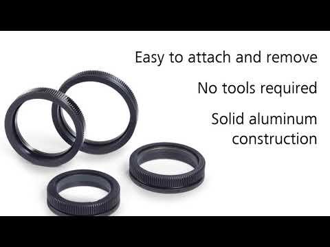 Zeiss Lens Gear Presentation