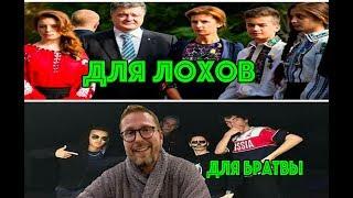 Сын Порошенко считает