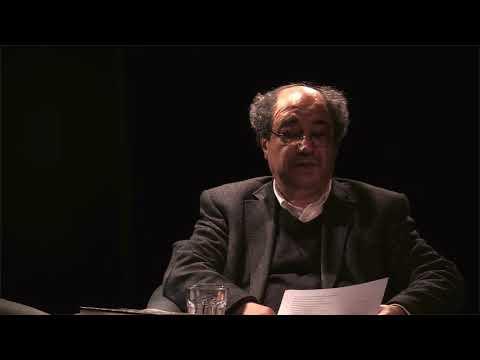 Vidéo de Tahar Bekri