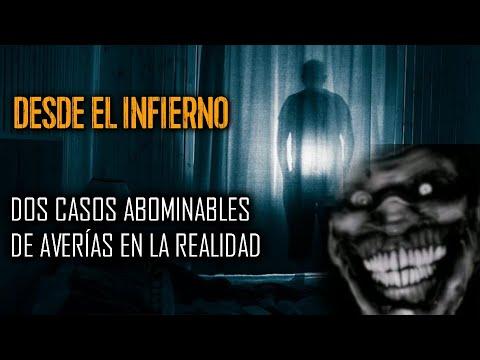 CUANDO TU REALIDAD SE DESTRUYE: DOS CASOS ABOMINABLES DE AVERÍAS EN LA REALIDAD