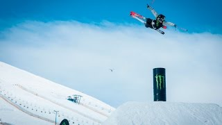 MONSTER ENERGY YES YOU CAN 2016