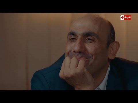 مسلسل شطرنج -  مختار .. يعني يبقى لا مصلحة ولا نحنحة ده ايه الشحتحة اللي إحنا فيها دي