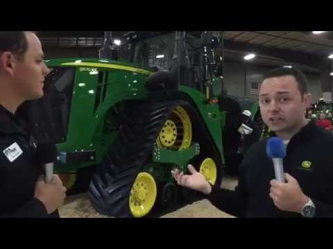 Live! From Big Iron Farm Show 2016