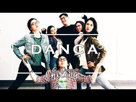 Desafio: Tente Não Dançar | La Mirada Chilena 4ª temp
