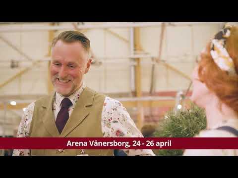 Bomässan - Dryck & Deli - Trädgårdsmässan, Vänersborg 2020