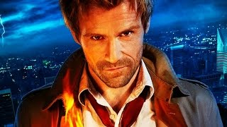 Bringing Constantine to Television With the Executive Producers- Comic Con 2014