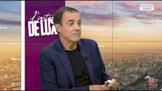 Thierry Beccaro dépressif: l'ancien animateur de Motus revient sur son combat contre...