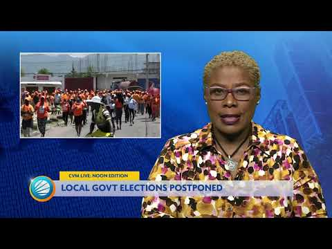 PM Proposes Relaxation of Curfew Hours For Jamaicans   Midday News: November 25, 2020   CVM TV