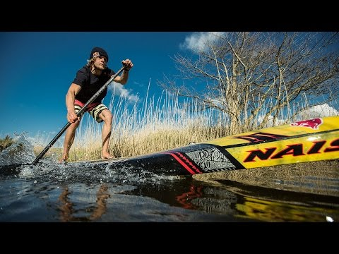 'Standing on Water' TRAILER - Available on Red Bull TV