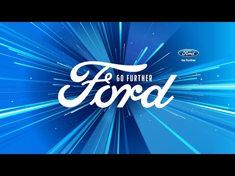 Ford: Go Further Event 2016 - French