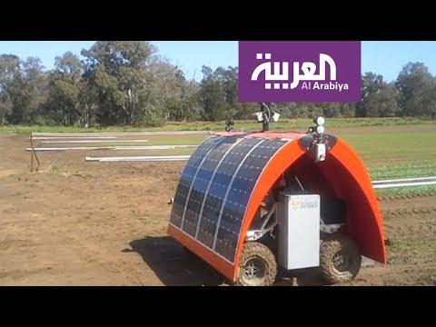 شيء تك | مستقبل الزراعة الآلي